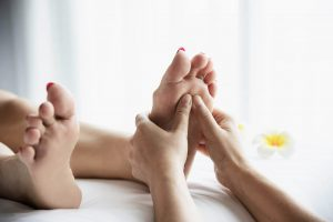 Reflexology in kerry