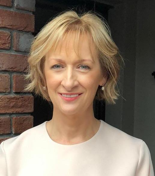joan o'reilly registered reflexologist in Kerry
